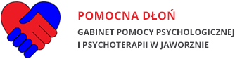 Pomocna dłoń – psycholog i psychoterapeuta Beata Lechowska